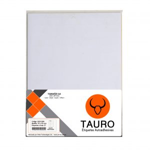 Etiquetas TAURO